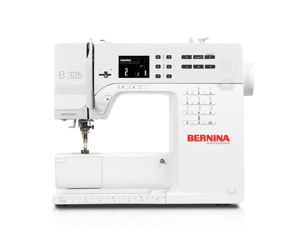 Bernina 325 - in stock