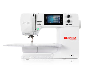 Bernina S-435 (New Model - Just launched!!)