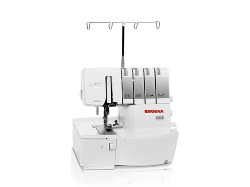 Bernina L-450 (On Special)