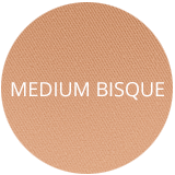 medium bisque