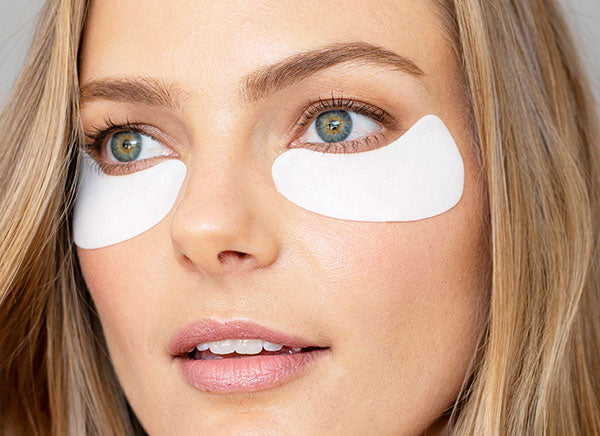 TOTAL EYE® HYDROGEL TREATMENT MASKS