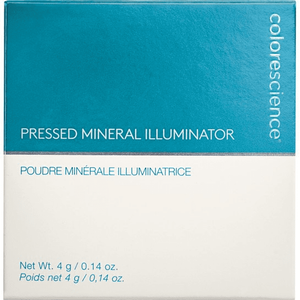 PRESSED MINERAL ILLUMINATOR - Colorescience UK