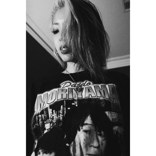 Bootleg Daido Moriyama T-Shirt (Sunset) - Third Culture