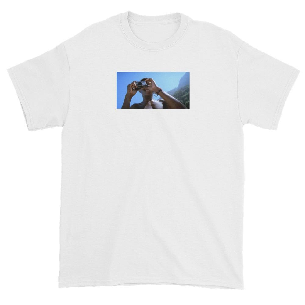 City Of God T-Shirt (White) - Third Culture