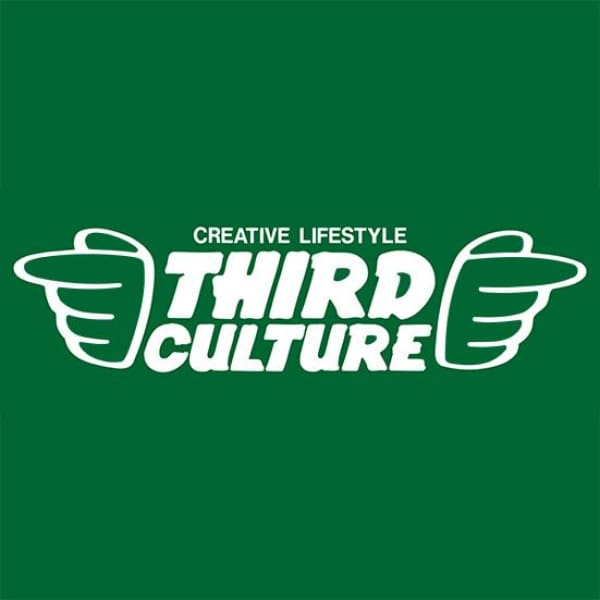 Creative Lifestyle T-Shirt (Tokyu Green) - Third Culture