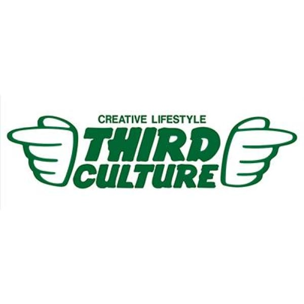 Creative Lifestyle T-Shirt (White) - Third Culture