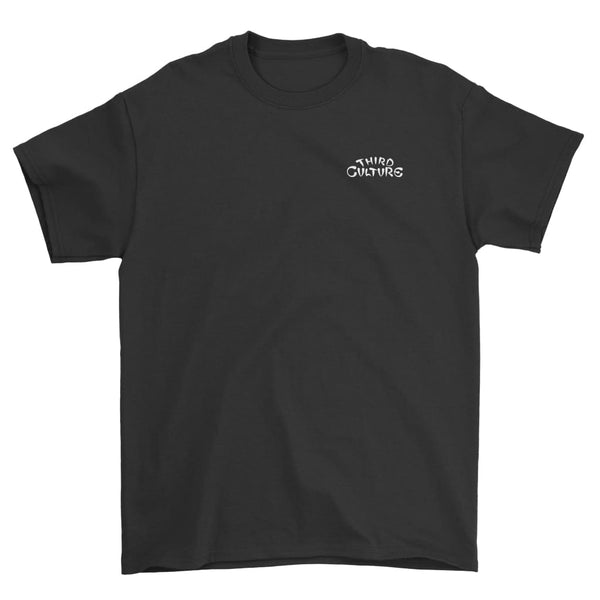 Kwanon V2.0 T-Shirt (Black) - Third Culture