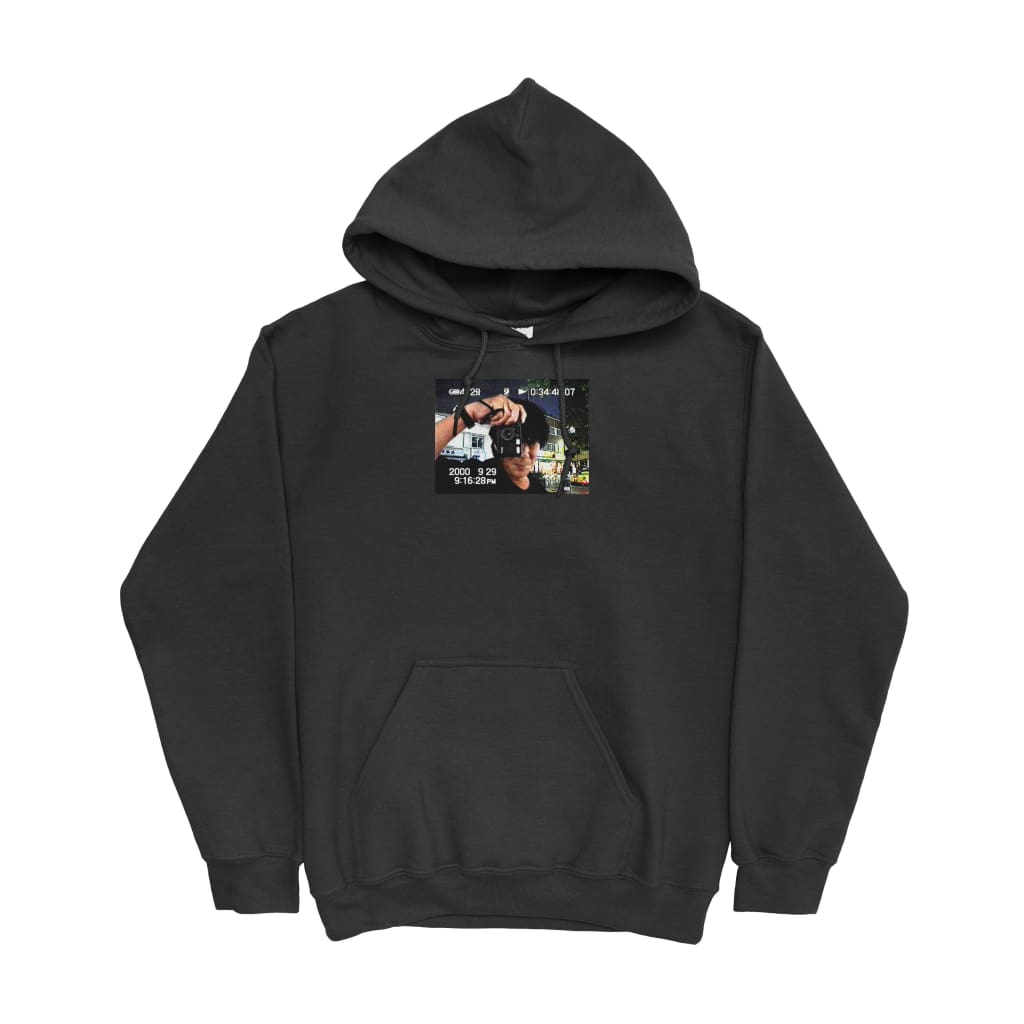 Near Equal Hoodie - Third Culture