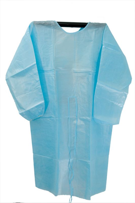 Isolation Gown (10 pack)