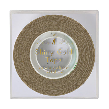 Meri Meri Gold Decorative Tape
