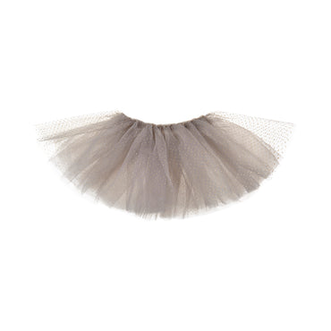 Grey Magic Sparkle Fairy Tutu