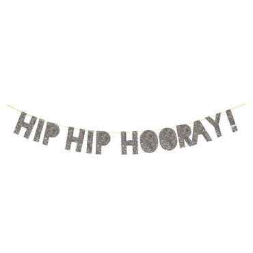 Meri Meri Hip Hip Hooray Garland