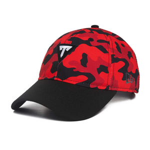 Typical x New Era 9Twenty 'Fire Camo' Dad Hat