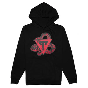 The Neurotoxin Spectrum Hoodie