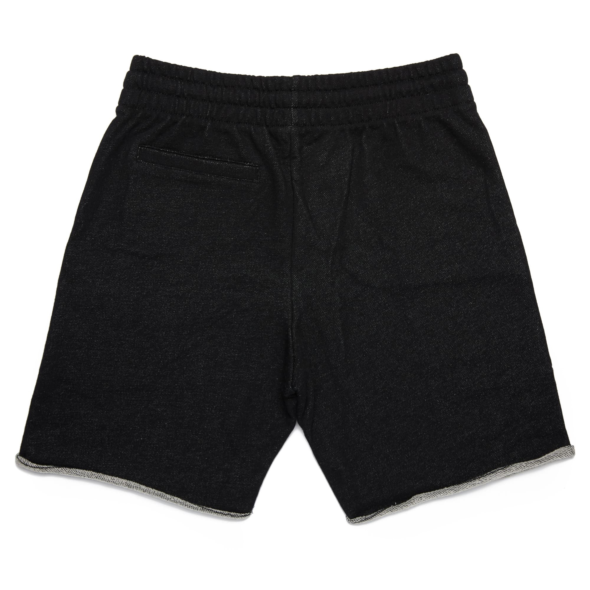 'Redemption' French Terry Shorts