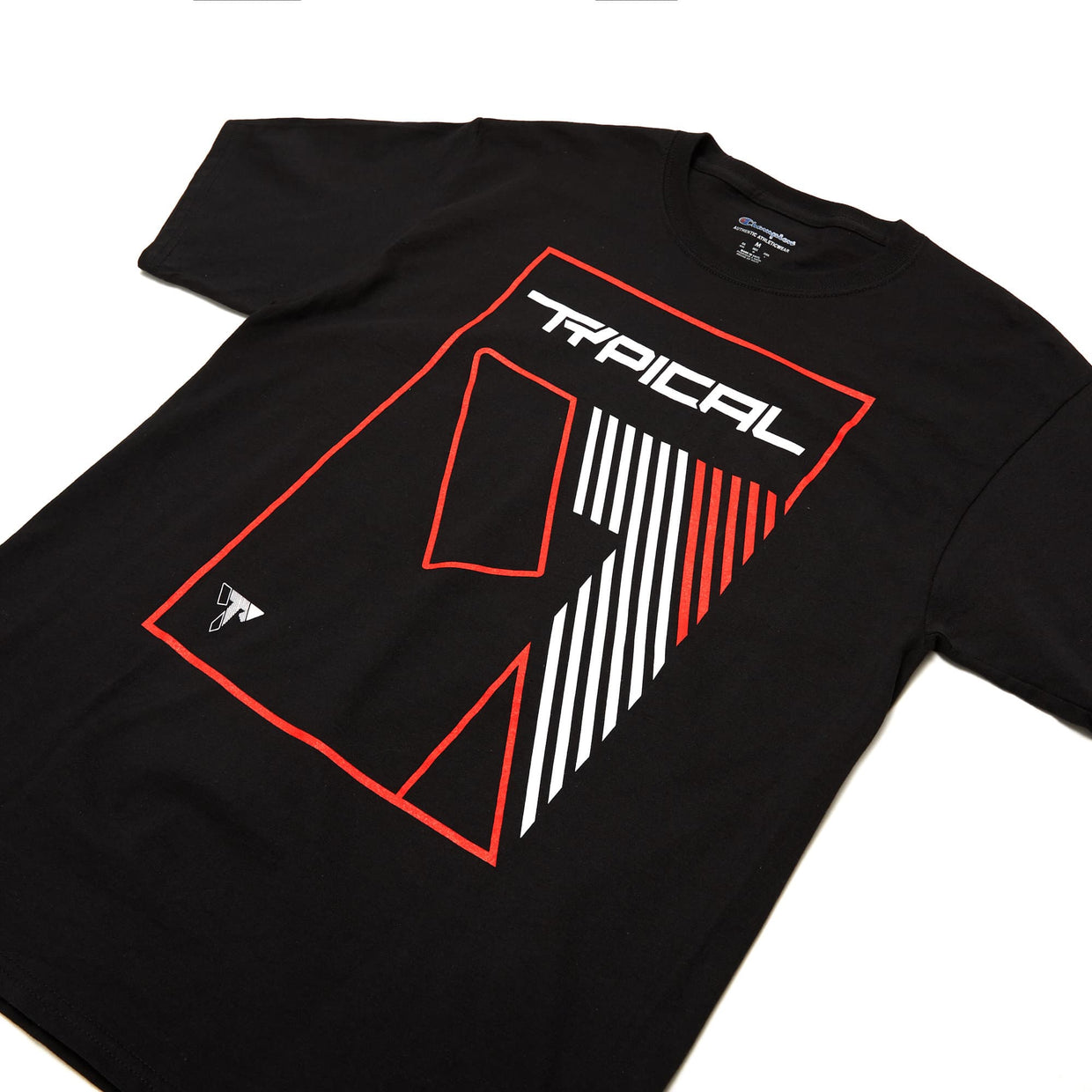 Typical 'Fragments' Champion Tee