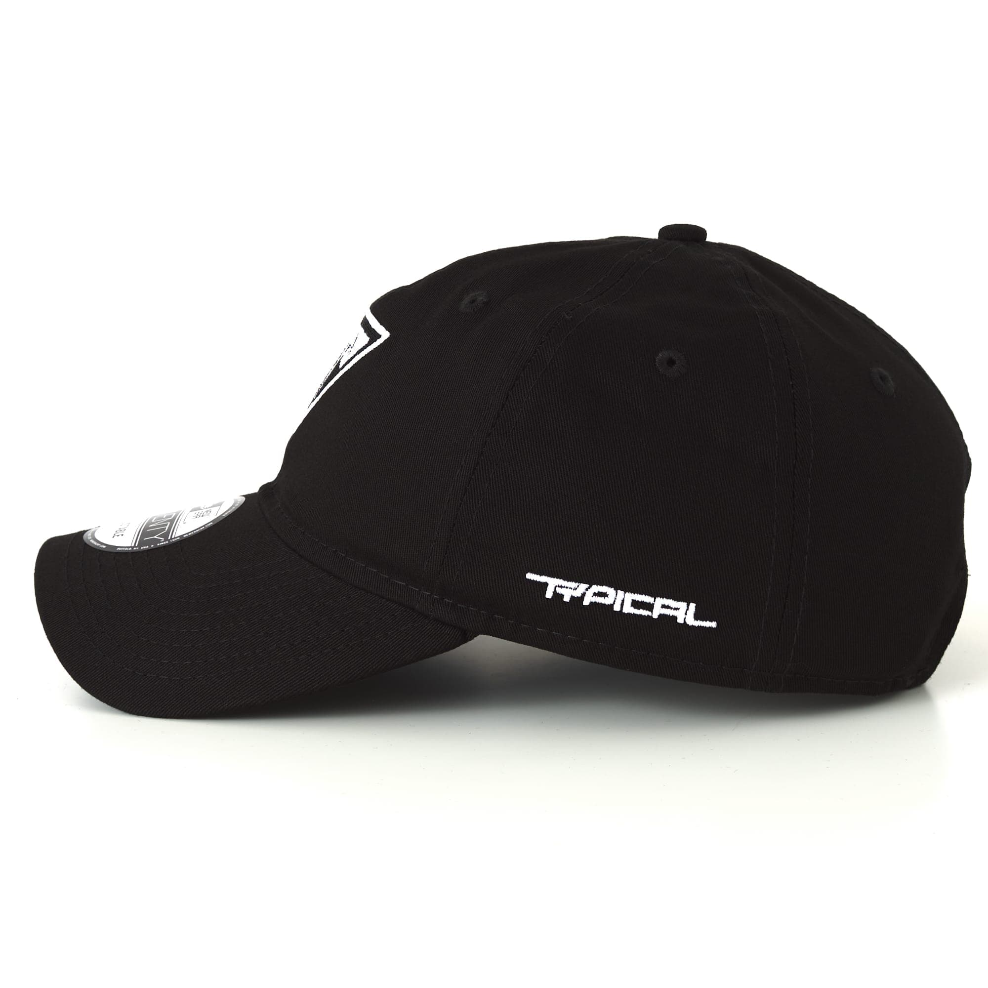 Typical x New Era 'Fragments' 9Twenty Strapback