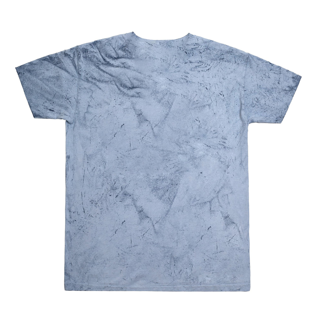'Scales' Crystal Wash Tee