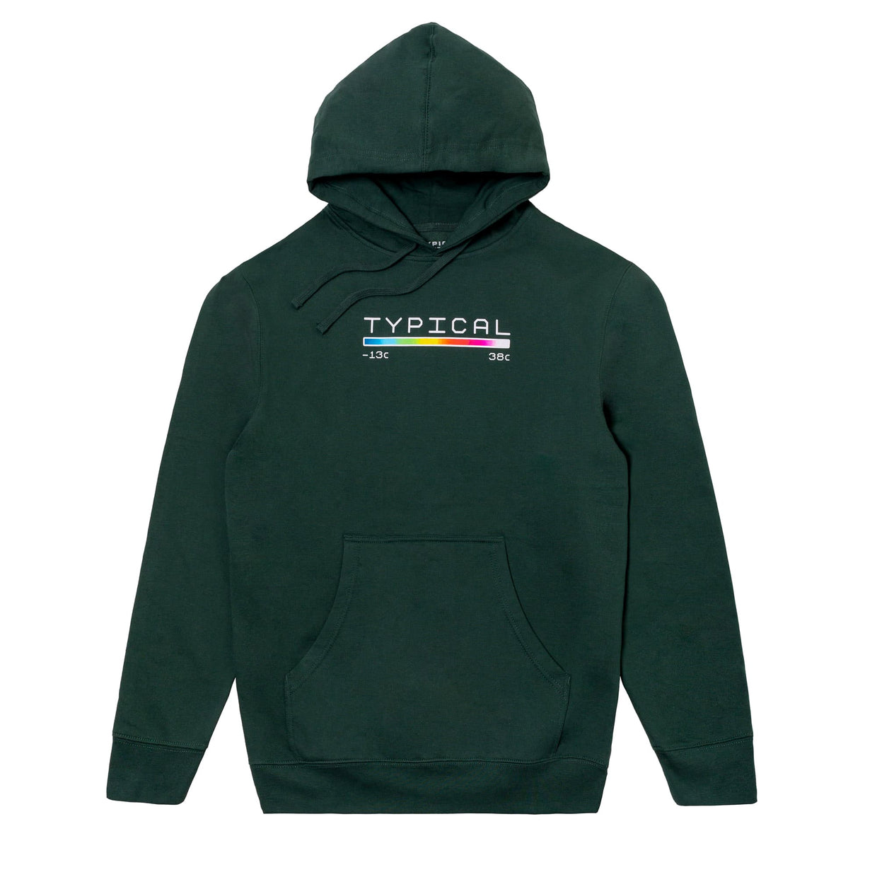 'Thermal Scope' Hoodie