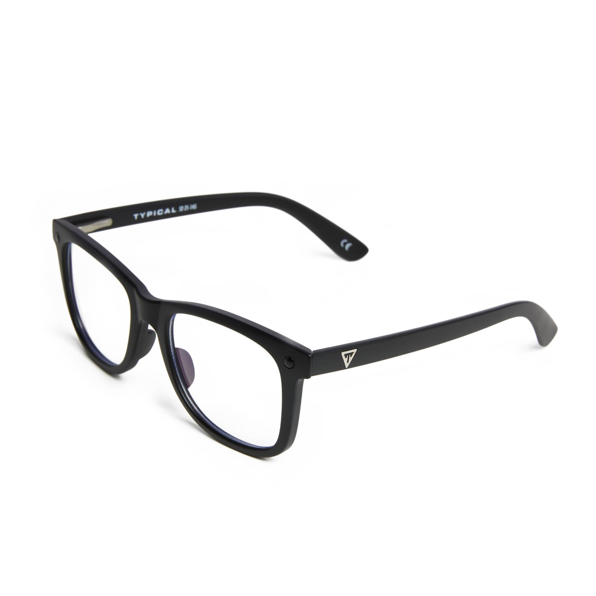 Typical x Glassy Gaming Eyewear Glasses
