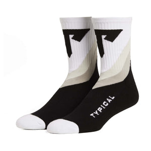 Typical 'Levels' Socks