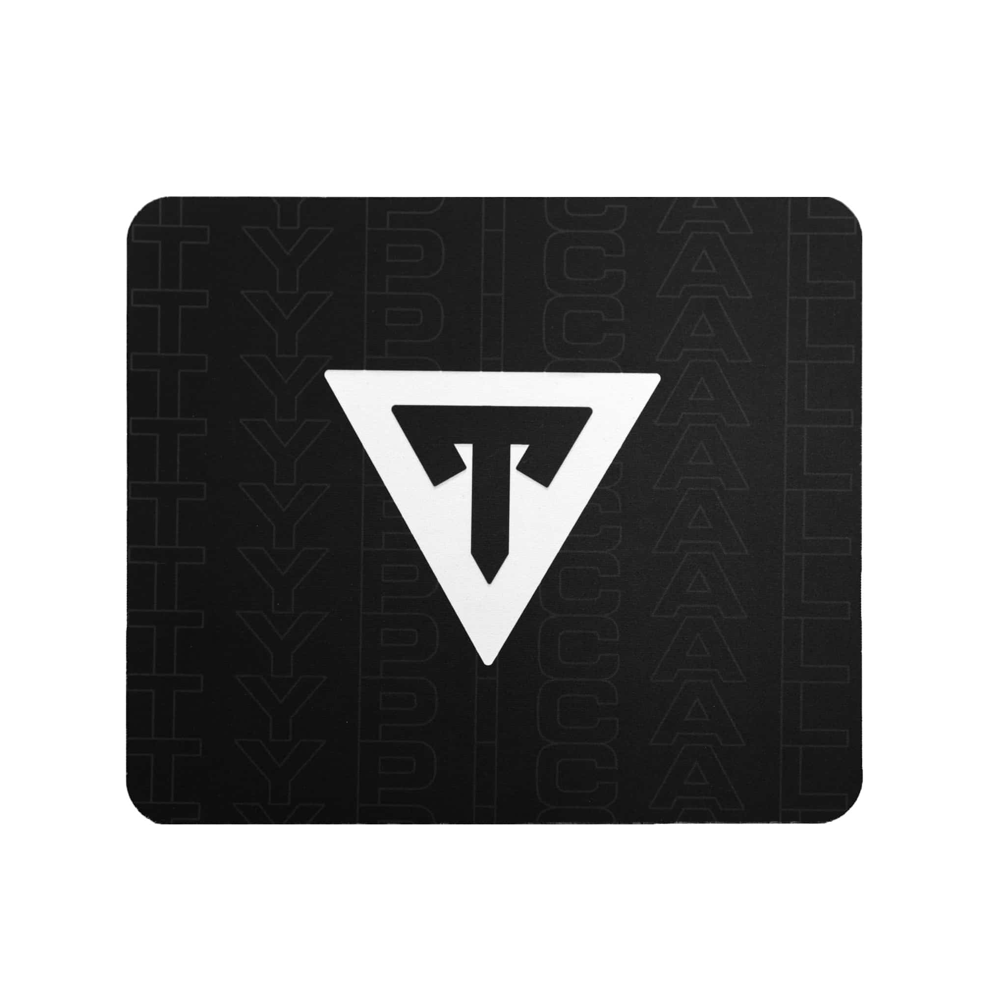 'Typical' Mouse Pad