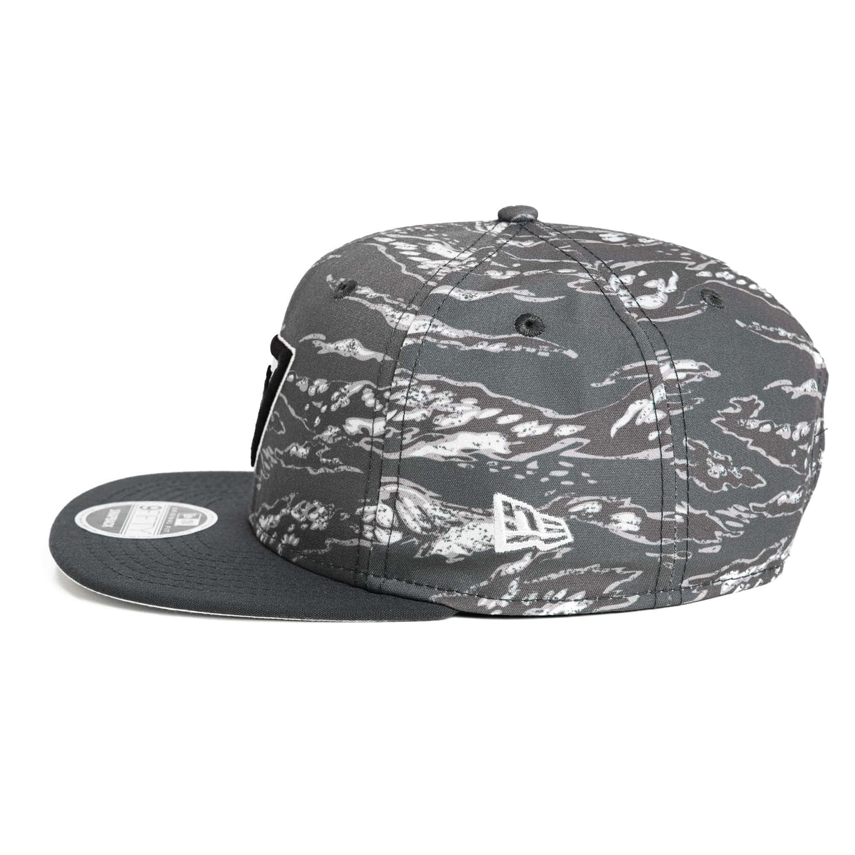 Typical x New Era 9Fifty Original Fit 'Tiger Camo' Snapback