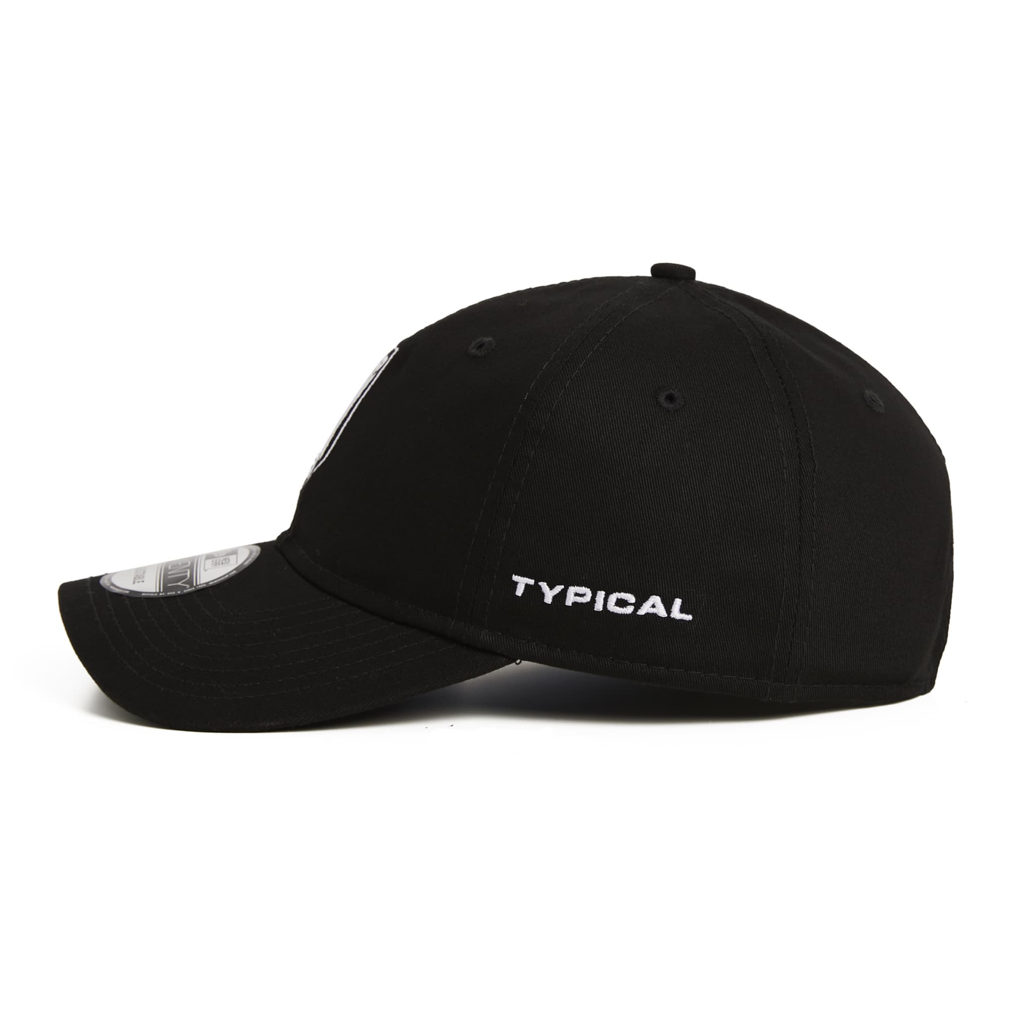 Typical x New Era 'Shield' 9Twenty Strapback