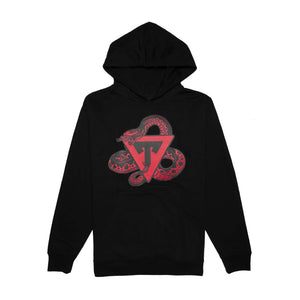 Youth Neurotoxin Spectrum Hoodie
