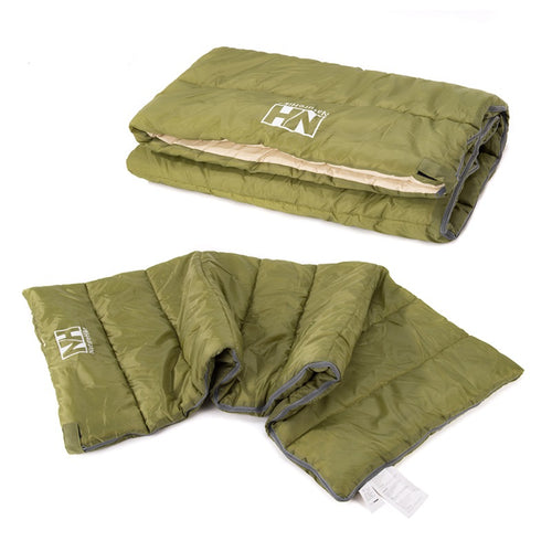 Ultralight Comfy Travel Sleeping Bag (Perfect for Hiking & Travel)