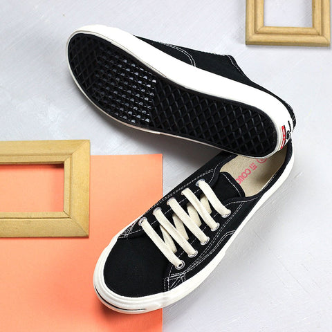Canvas Slip-on Sneakers Women