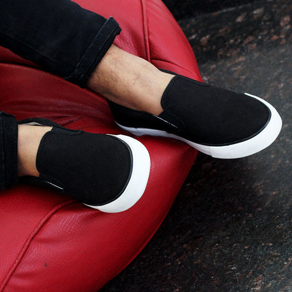 Funky Casual Slip On Sneakers for Men