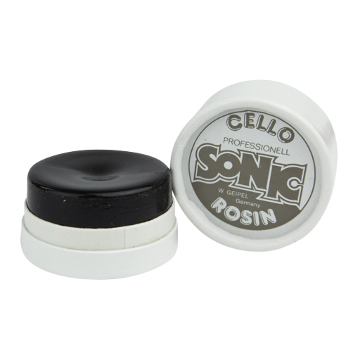 Cello Rosin - Sonic Professional S55 Dark Amber