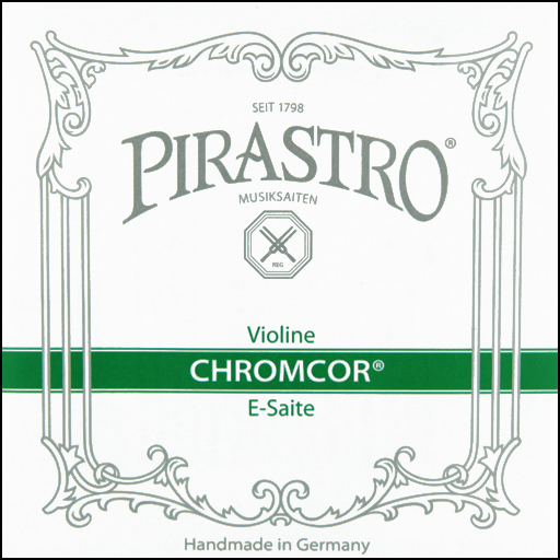 Pirastro Chromcor Violin