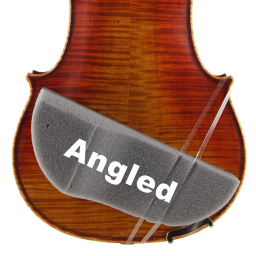 PSR Perfect Shoulder Rest for Violin 4/4-1/2