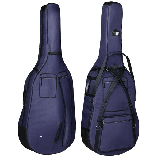 Double Bass Bag - Gewa Prestige