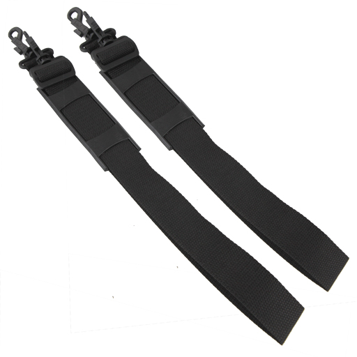 GEWA Violin/Viola Case Backpack Straps Set