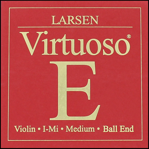 Larsen Virtuoso Violin Strings