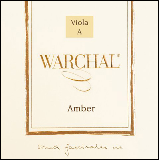 Warchal Amber Viola - Special Order Only