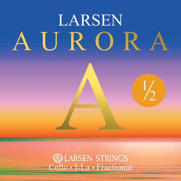 Larsen Aurora Cello Strings