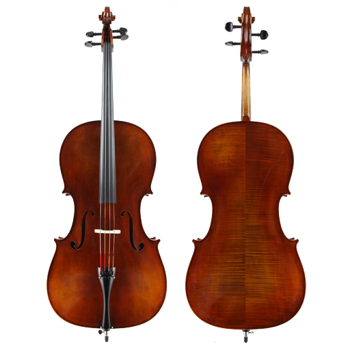 Otto Jos. Klier #M1 Maestro Series Cello