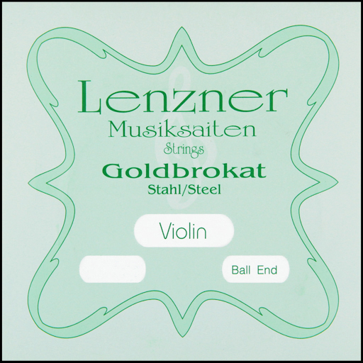 Optima Goldbrokat Violin Strings