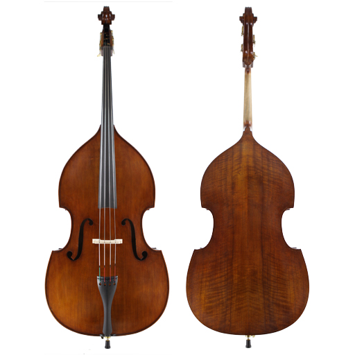 Kreisler #50  Double Bass Outfit