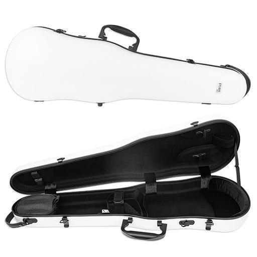 GEWA Pure Polycarbonate Shaped 1.8 Violin Case