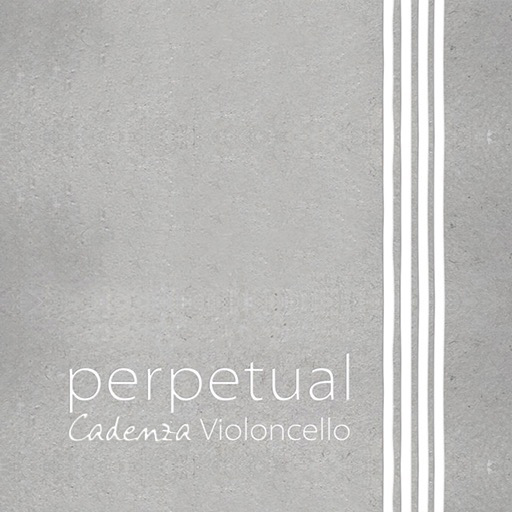 Pirastro Perpetual Cadenza Cello Strings