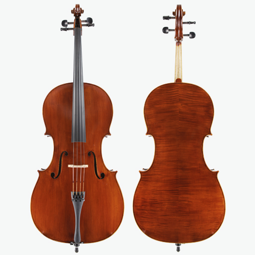 Francois Jacquot #100T Cello