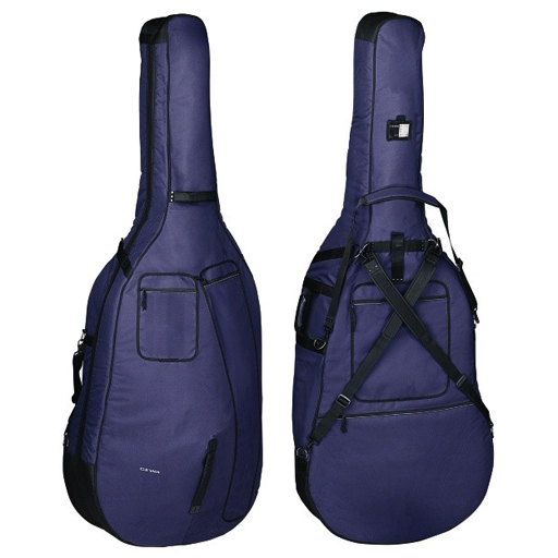 Double Bass Bag - Gewa Premium