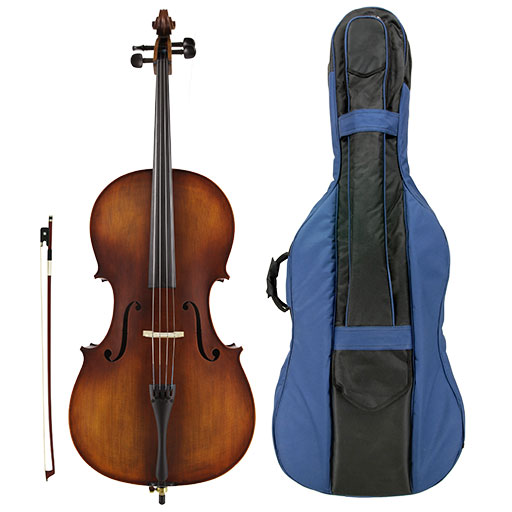 Kreisler #130 Cello Outfit