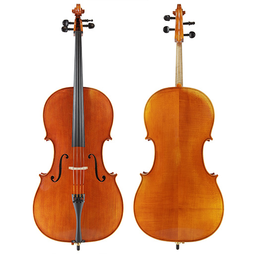 Cello - Hagen Weise #320 Maple 4/4
