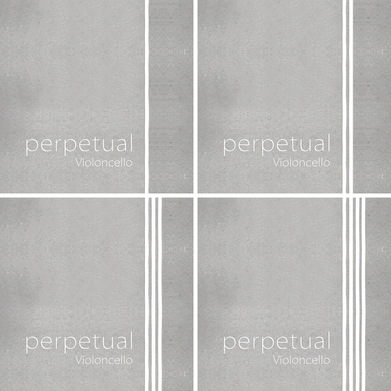 Pirastro Perpetual Cello Strings